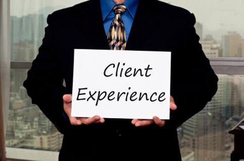 Client-experience