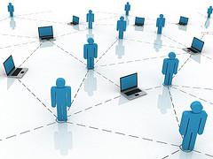 human network
