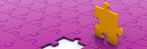 puzzle piece out