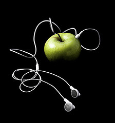 listen to apple