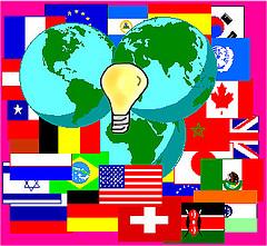 ideas around the world