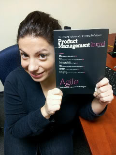 product management magazine