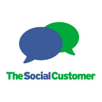the social customer icon