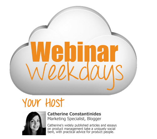 webinar weekdays