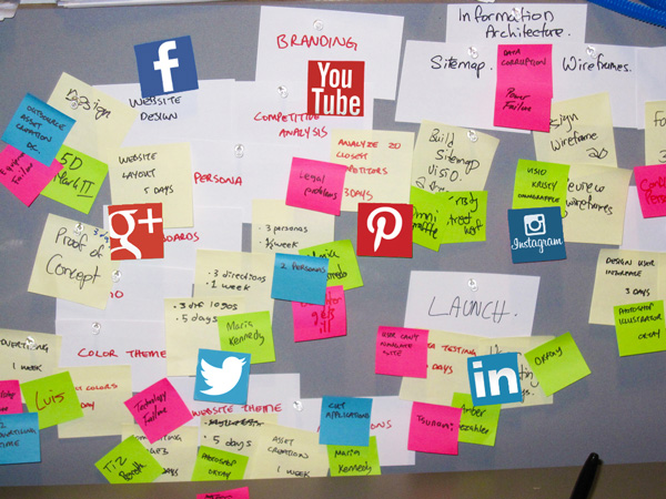 project-manage-social-media-campaign