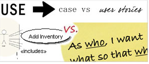 user stories vs use cases
