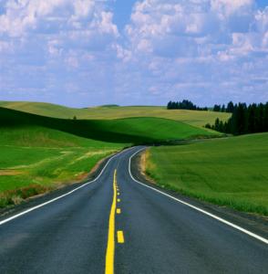 developing a roadmap