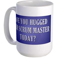scrum-master-role mug