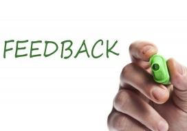 collecting customer feedback