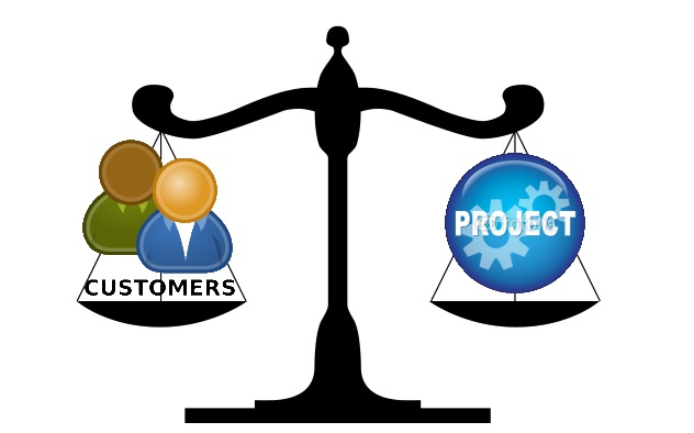 customer,client,interaction,project,management,engagement,OneDesk,expectations,product,success