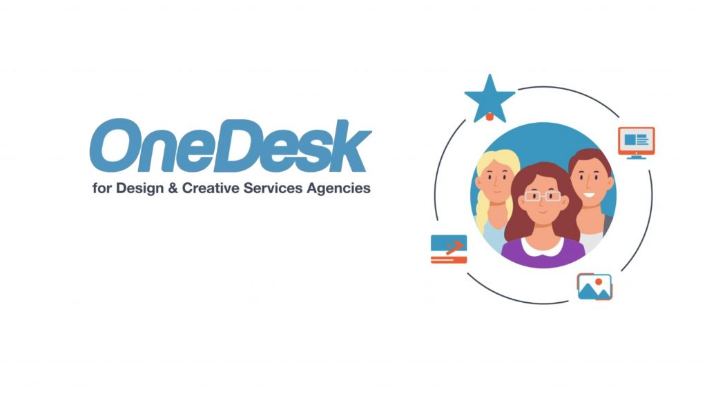 OneDesk for Design & Creative Industries