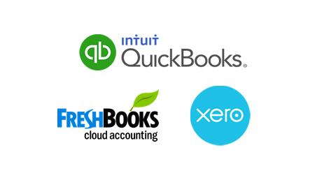 OneDesk QuickBooks FreshBooks & Xero-Integrationen