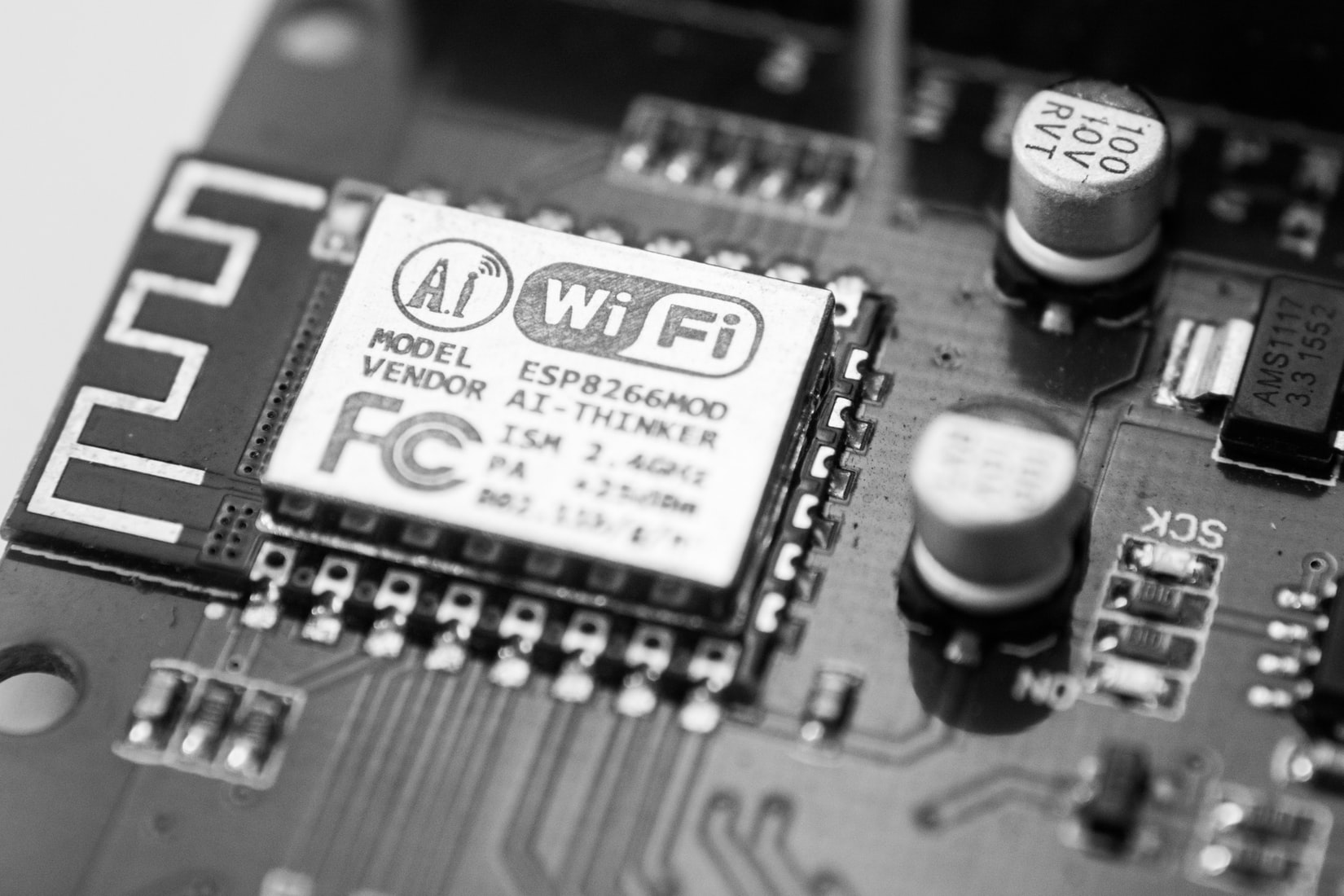 wifi chip