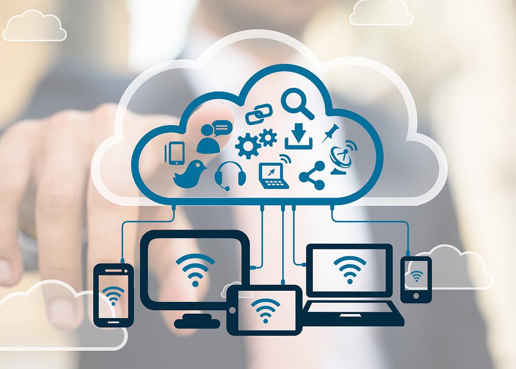 on-premise vs cloud based