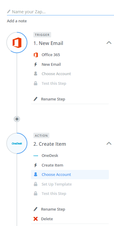 connect a helpdesk to your office 365