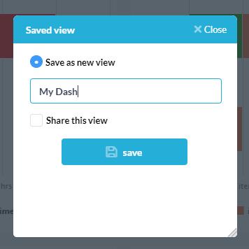 save-dashboard