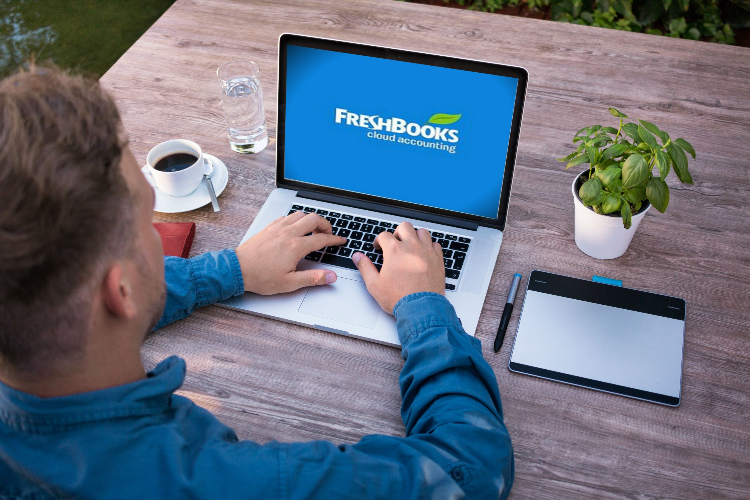 Freshbooks Integration with OneDesk