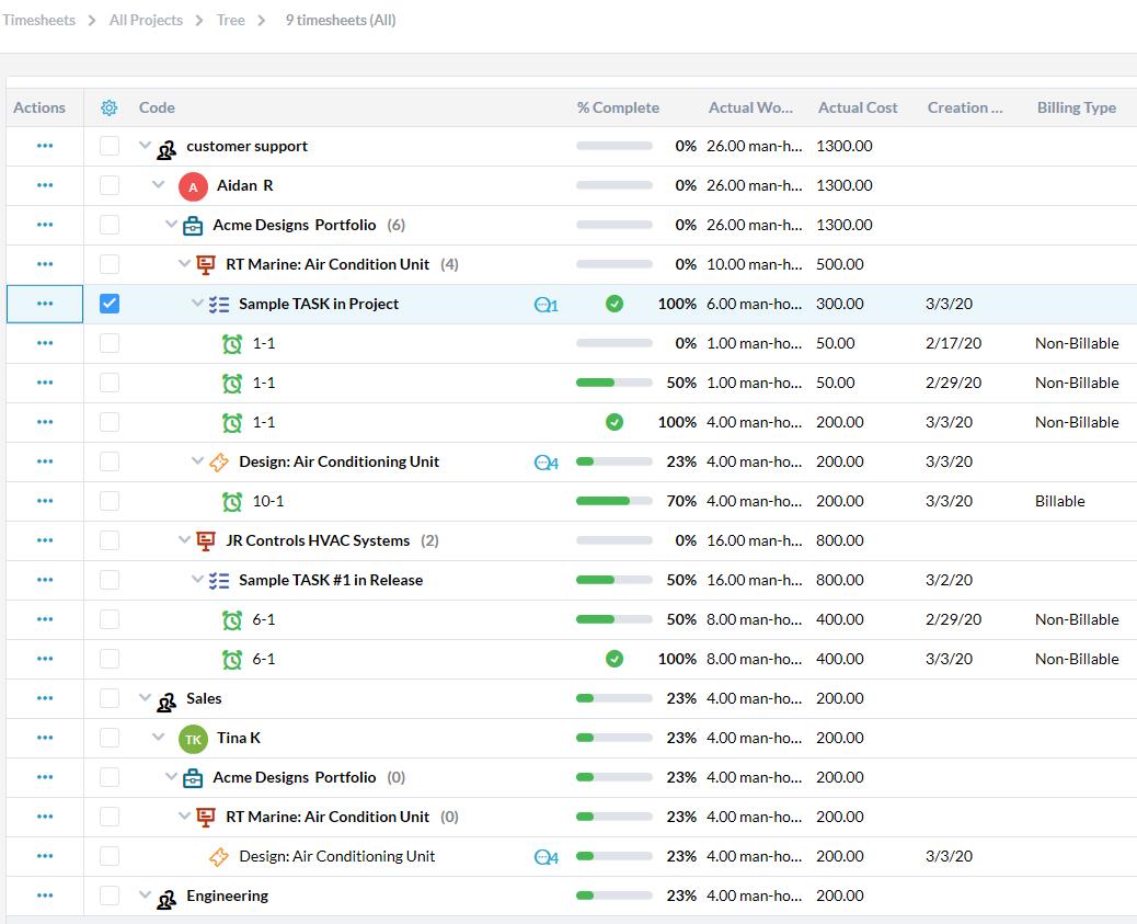 Customer Request Management Software