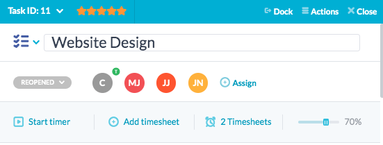 Timesheet Entry Tools