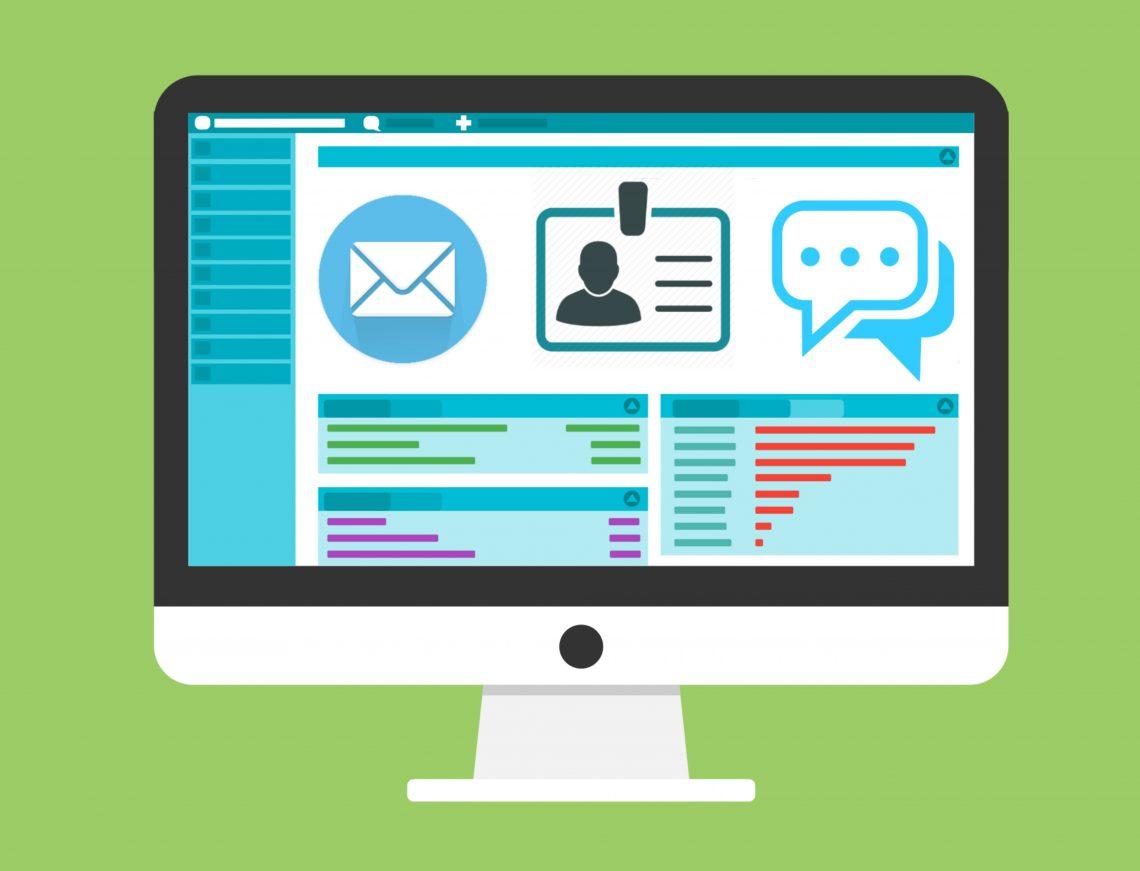 gestione della posta elettronica del cliente