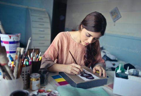 OneDesk voor creatieve en ontwerpteams