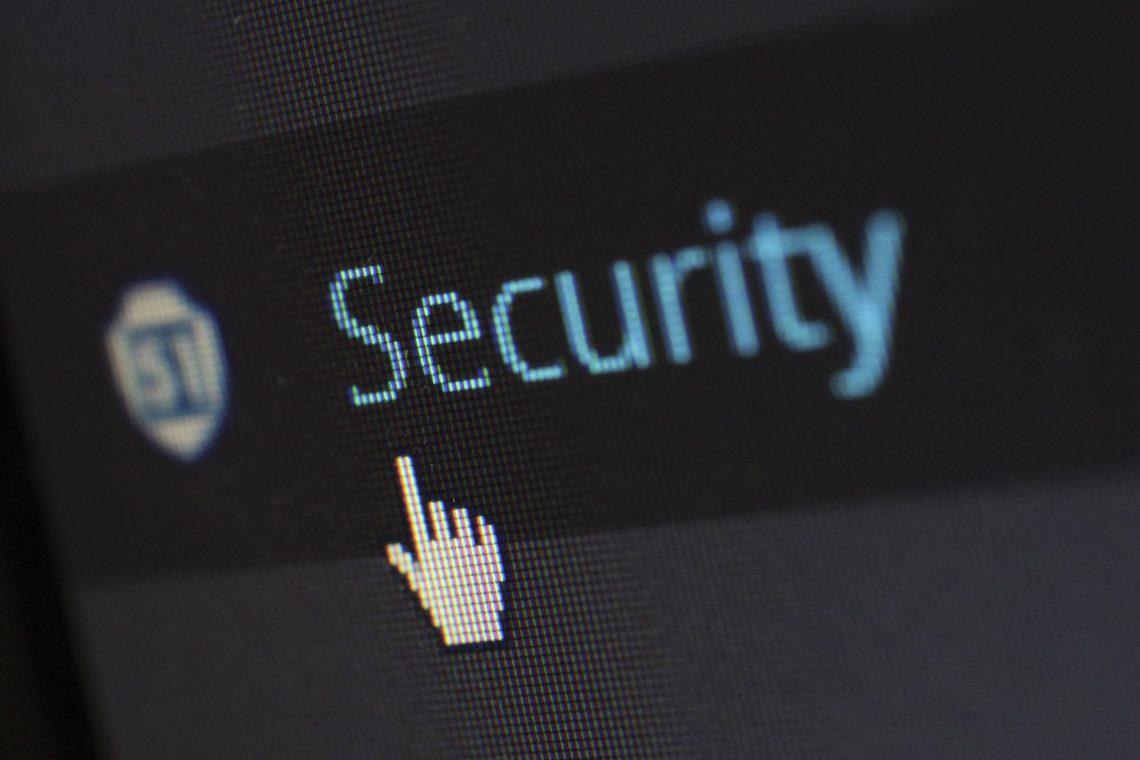 Sicherheit und Compliance