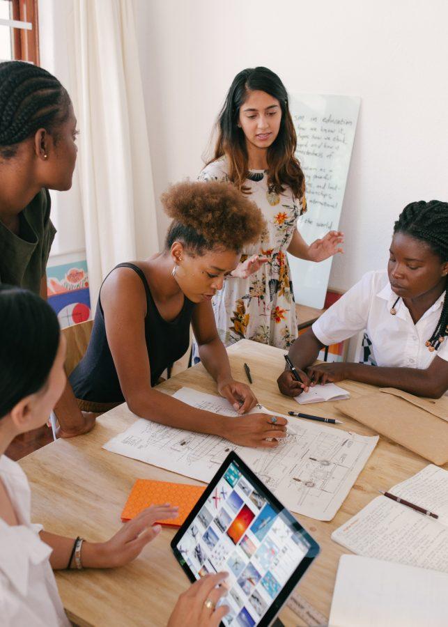 Planifier des projets d'entreprise