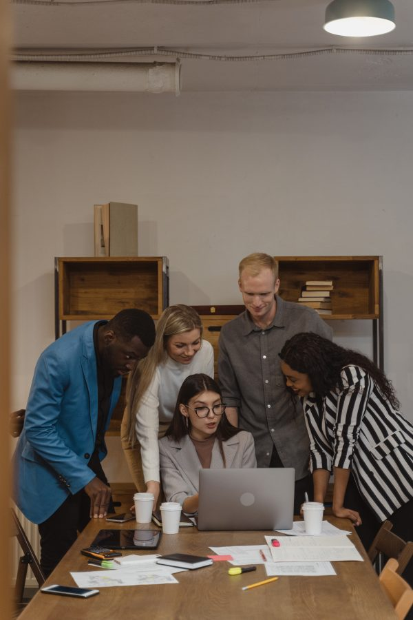 Manage Teams & Departments