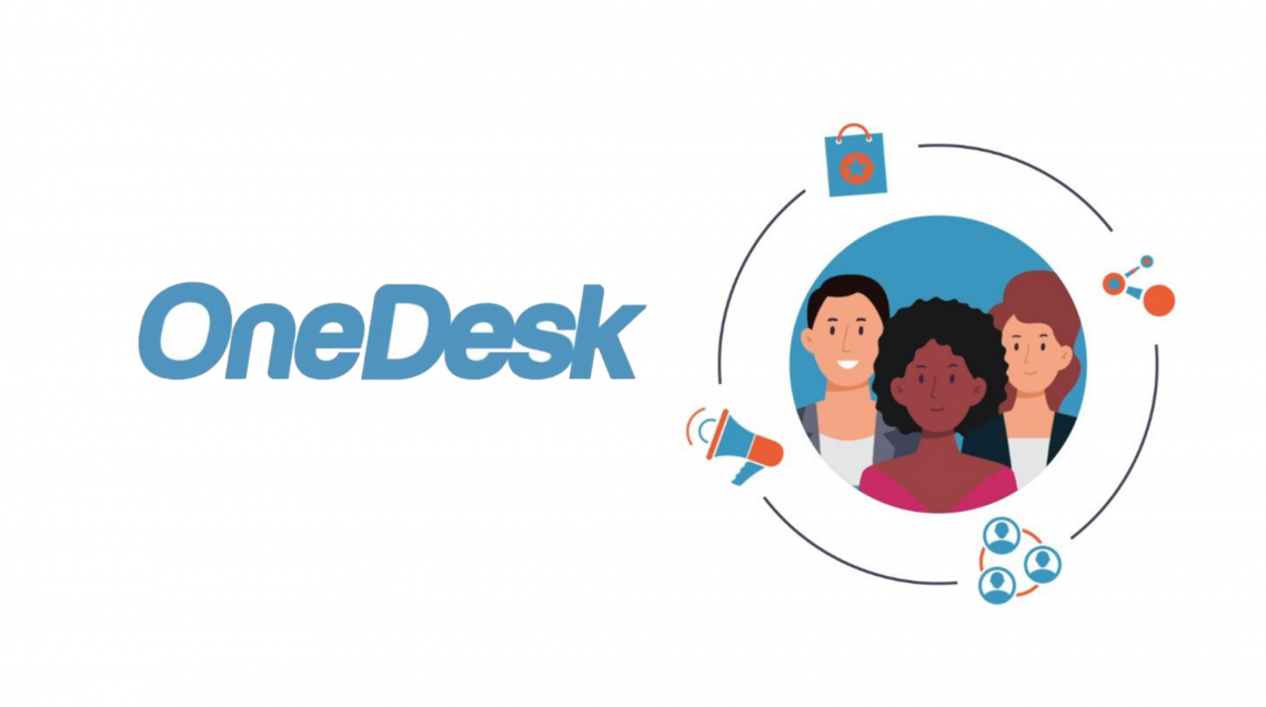 Why OneDesk?