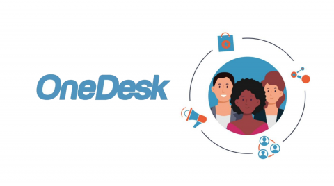 Perché OneDesk?