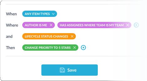 Automatisieren Sie Ihren Workflow