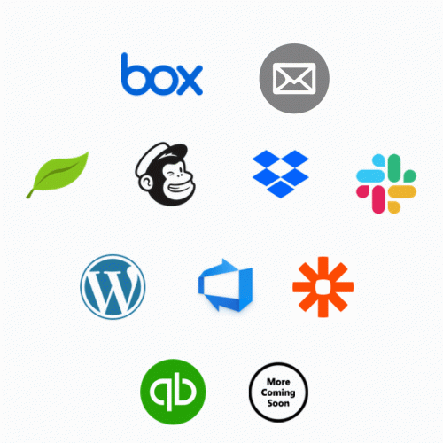 Integrations with Web Apps