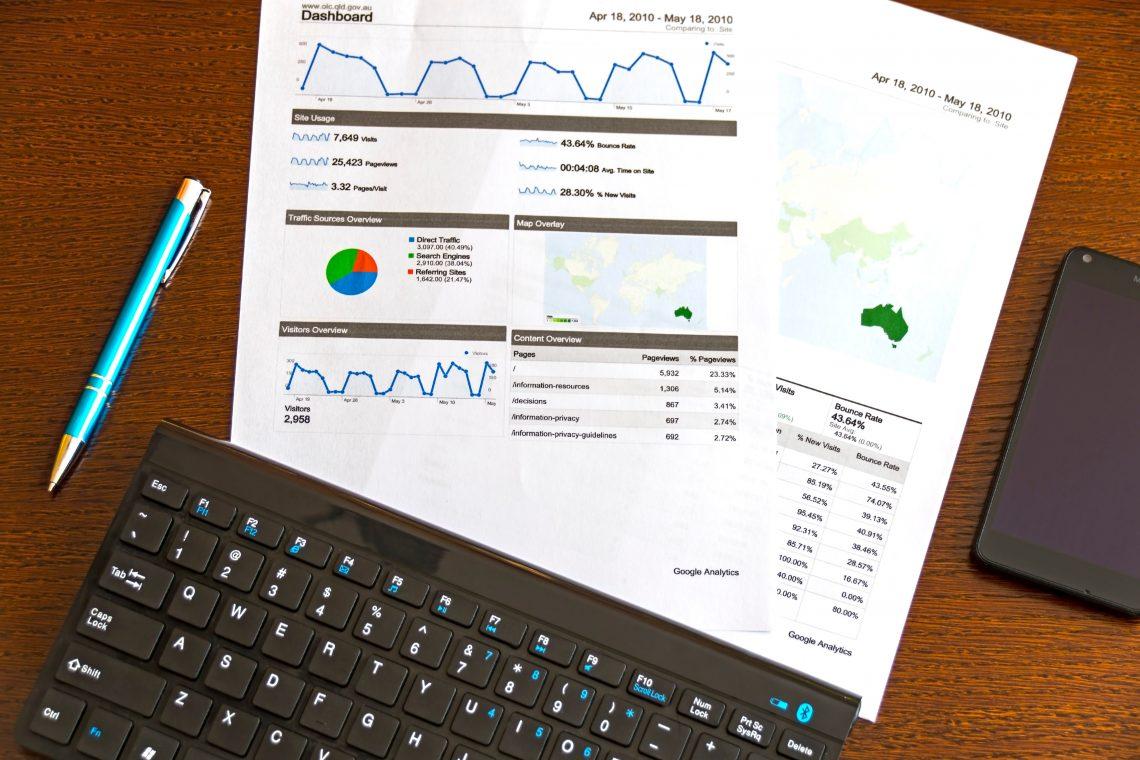 Создавайте сложные отчеты