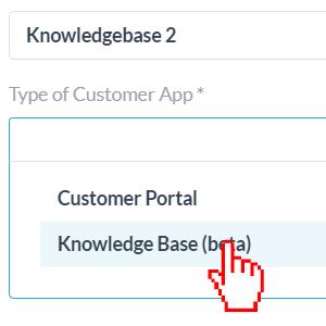base de conocimientos