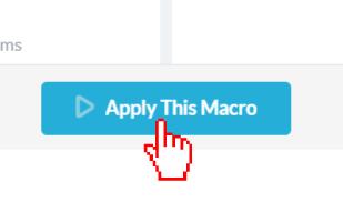 Apply this Macro