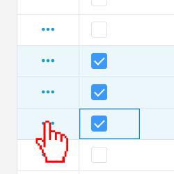 select ...