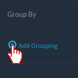 Add Grouping