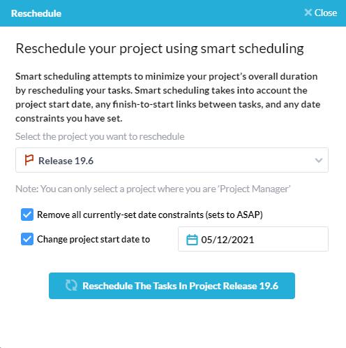 Task Scoring & Planning